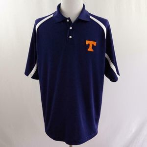 University of Tennessee Volunteers UT Polo Shirt